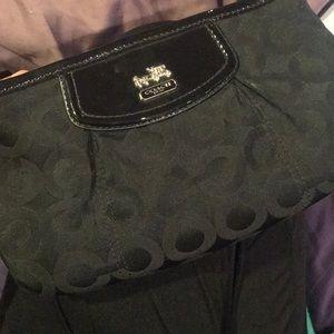 Coach wallet/ mini purse!